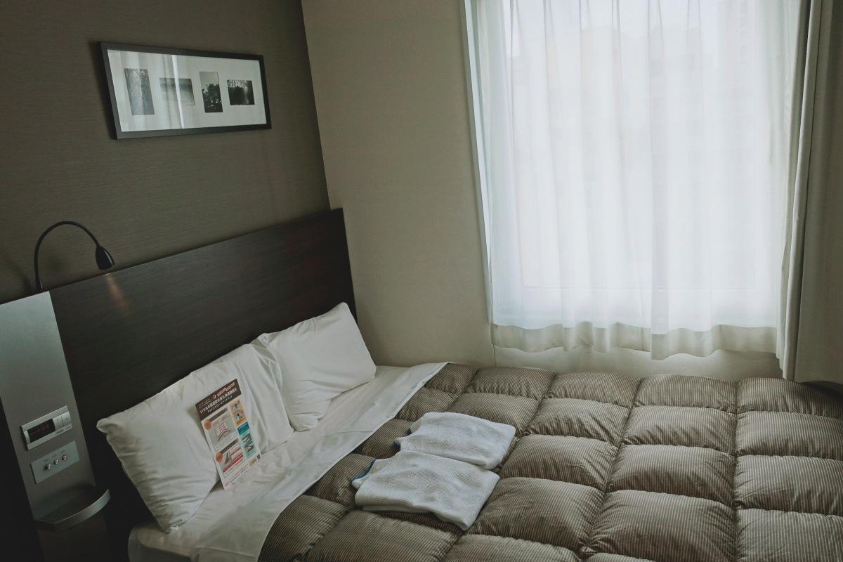 🇯🇵【日本沖繩】那霸康福特酒店 Comfort Hotel Naha Prefectural Okinawa, Japan