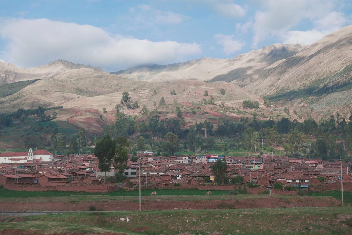 🇵🇪 秘魯 | 搭乘印加火車前往馬丘比丘熱水鎮 Inca Rail to Aguas Calientes, Machu Picchu, Peru