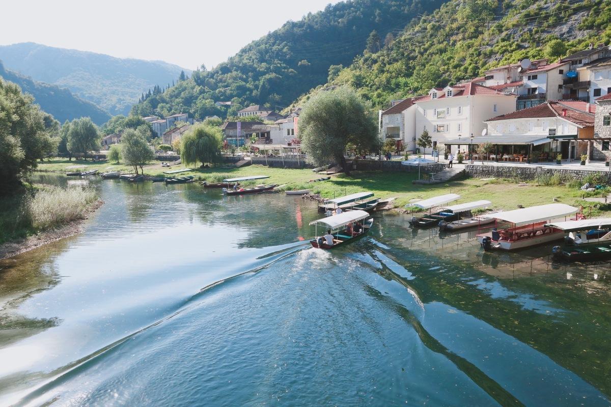 🇲🇪【蒙特內哥羅】最美的橋、斯庫台湖 Skadar Lake National Park, Montenegro(內有影片)