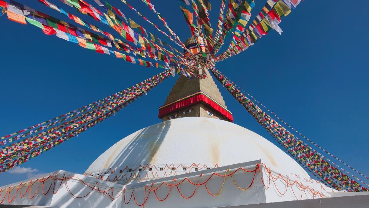 🇳🇵 尼泊爾旅遊攻略,行前必讀!(內含簽證、行程、手機wifi、飲食、交通、宗教等)Nepal Travel Guide