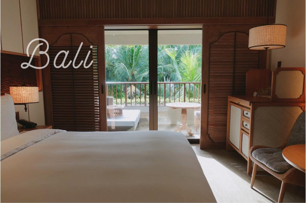 🇮🇩 峇里島 | 2019年開幕,沙努爾海灘旁的環保飯店:峇里島凱悅飯店 Hyatt Regency Bali,  Indonesia